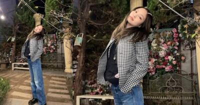9 Outfit Jennie Blackpink yang Bisa Jadi Inspirasi Anak Remaja