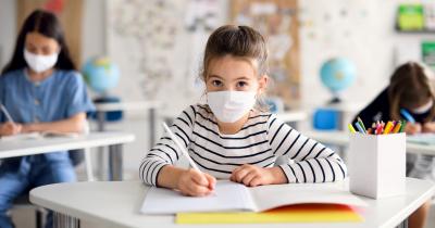 Jangan Sepelekan Ini 5 Masalah Perkembangan Anak Masa Pandemi