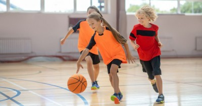 Ukuran Lapangan Peraturan saat Main Basket Perlu Diketahu