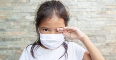 Varian Covid Delta Dikhawatirkan Lebih Mudah Menyerang Anak-Anak