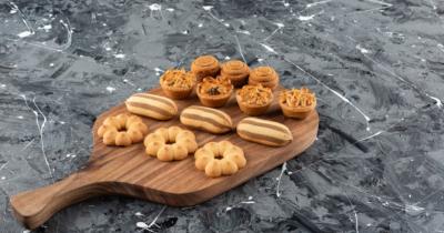 5 Dampak Bahaya Jika Anak Terlalu Banyak Makan Cookies