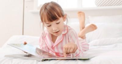 6 Tips Mudah Meningkatkan Minat Membaca Dongeng Anak