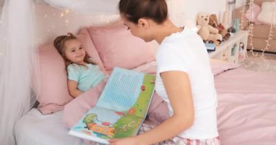 7 Judul Dongeng untuk Anak yang Memiliki Banyak Pesan Moral