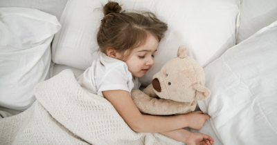 9 Tips Mudah Menidurkan Balita Usia 5 Tahun Malam Hari