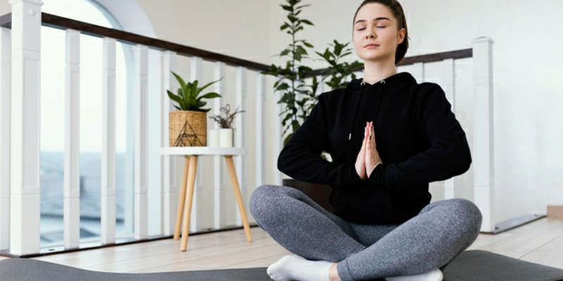 5. Mengelola stres emosi berolahraga
