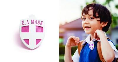 Efektifkah EA Mask Sebagai Perlindungan Ekstra bagi Kesehatan Anak