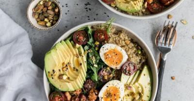 5 Resep Quinoa untuk Sarapan Anak