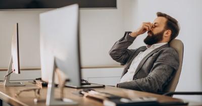 Bisa Sebabkan Disfungsi Ereksi, Ini 7 Efek Stres Laki-Laki