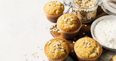 Yuk, Coba Ma Resep Muffin Gandum Sehat Balita