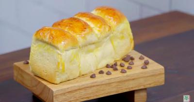 Ajak si Kecil Coba Resep Roti Sobek Super Lembut Isi Cokelat Keju Yuk