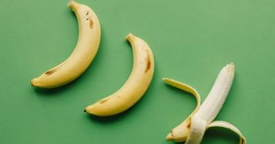 Meningkatkan Kesuburan, Inilah 5 Manfaat Pisang untuk Laki-Laki