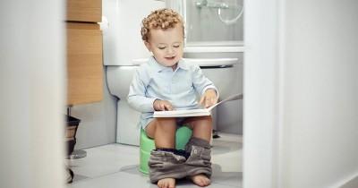 Mengapa Toilet Training Anak Harus Dilakukan Sampai Berhasil