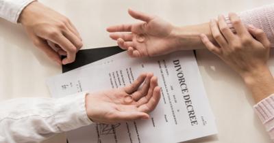 6 Cara Menyelamatkan Pernikahan Sudah Diambang Perceraian