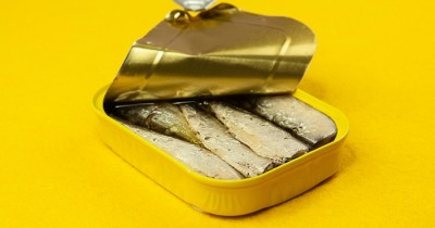 Bolehkah Ibu Hamil Makan Ikan Sarden Kalengan