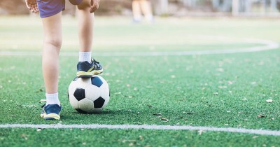 Ukuran dan Gambar Lapangan Sepak Bola yang Perlu Dipelajari Anak