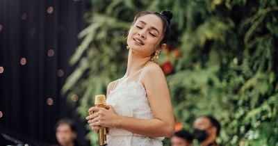 5 Potret Diva Indonesia saat Mengikuti Ajang Pencarian Bakat