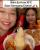 5. Es krim ayam goreng sambal Samyang