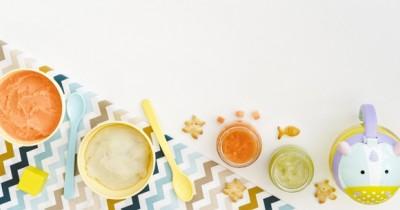 Lembut Bergizi, Ini 5 Menu MPASI saat Bayi Sedang Diare