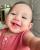 5. Selfie with baby Kalu