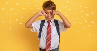 Apakah Peringkat Anak Sekolah Mencerminkan Kecerdasannya