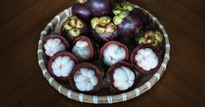 Disebut Ratu Buah Tropis, Inilah 5 Manfaat Manggis Wajah