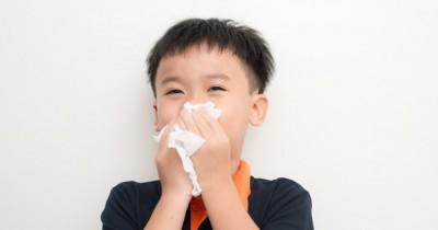 10 Cara Ampuh Efektif Mengatasi Gejala Flu Anak