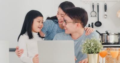 5 Tips Menjaga Hubungan Tetap Intim Walau Sudah Pu Anak