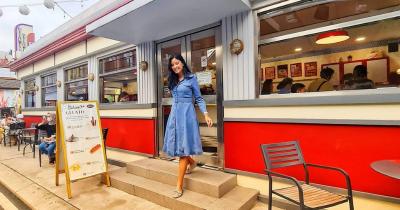 Zivanna Letisha Hamil Anak Kembar, Ngidam Es Krim hingga Fast Food