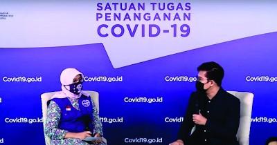 Kasus Corona Melonjak, Fasilitas Kesehatan Indonesia Diprediksi Kolaps