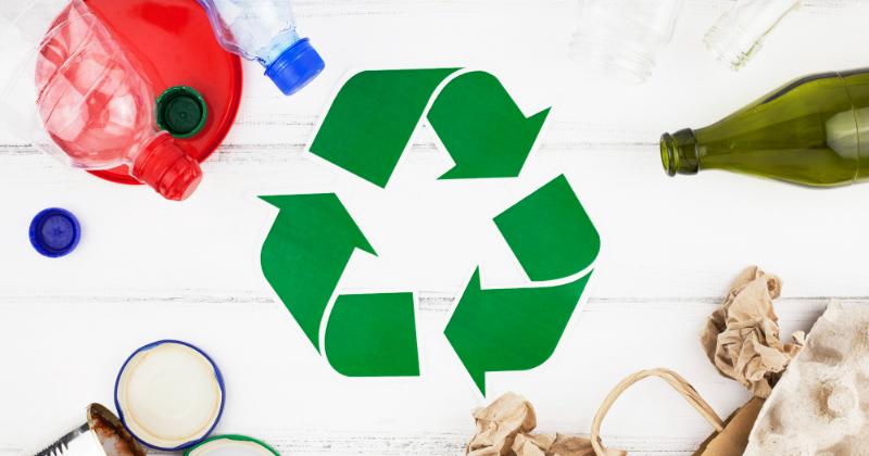 Penting Diketahui, Mari Ajarkan Anak Manajemen Sampah Rumahan