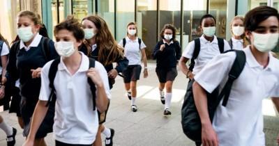 Hati-Hati Ini Imbauan Satgas Covid-19 saat Sekolah Kembali dibuka