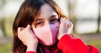 Kenali Maskne (Mask Acne) Cara Mengatasi Remaja