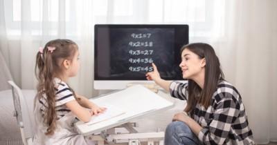 7 Tips Membantu Anak Belajar Matematika Mudah