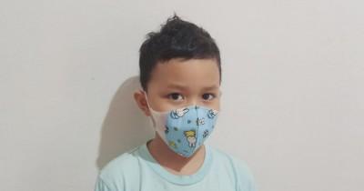 Tampil Menarik Tetap Aman, 6 Rekomendasi Masker Anak