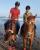 6. Menyusuri Pantai Pererenan atas kuda
