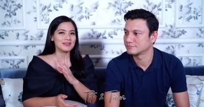 Rumah Baru Titi Kamal & Christian Sugiono Dibongkar Lagi, Ada Studio!