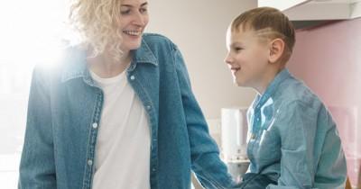 Bermakna, 8 Tips Memberikan Anak Pujian Memberdayakan