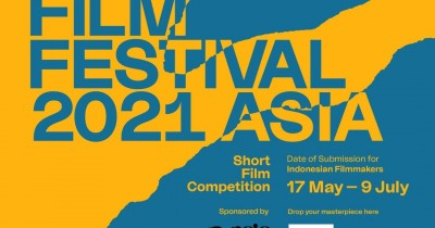 Lomba Film Pendek Sundance Film Festival Asia 2021, Ini Syaratnya