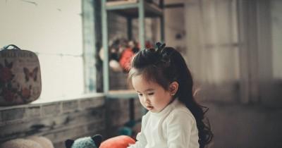 30 Rangkaian Nama Bayi Perempuan Korea Islami Arti Baik
