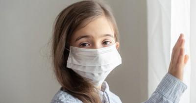 10 Cara Meningkatkan Imunitas Anak Masa Pandemi