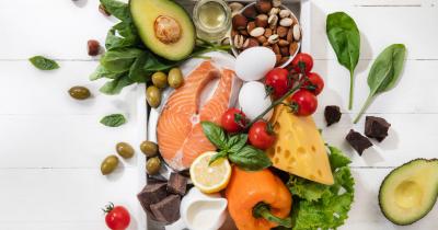 5 Jenis Makanan Baik Kesehatan Ovarium, Wajib Dicoba