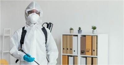 CDC SARS-CoV-2 Tidak Melekat Permukaan Benda Seawet Kita Kira