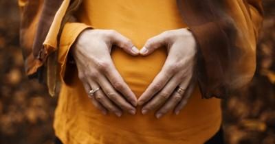 Apakah Bayi di Dalam Kandungan Bisa Menangis?