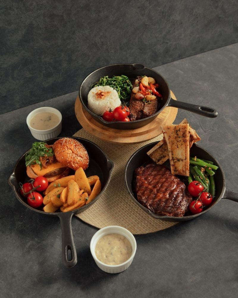 Resep Steak Wagyu Pakai Keju a la Creator TikTok, Dimsthemeatguy