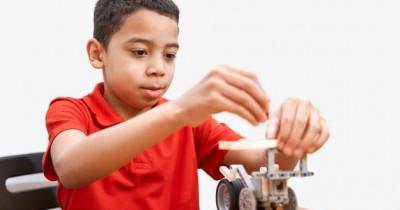 Patuhi PPKM, Inilah 6 Aktivitas agar Anak Tak Bosan Selama di Rumah