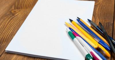 Tetap Seru, 8 Inspirasi Permainan Anak dengan Kertas dan Pena