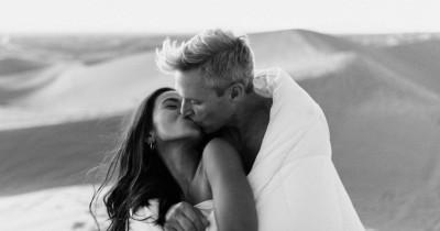 Apakah Benar Menutup Mata saat Berhubungan Seks Bisa Lebih Bergairah