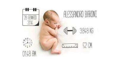 Ketahui Tinggi Badan Bayi Ideal, Seimbang Asupan Nutrisi