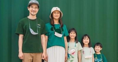 7 Kegiatan Bonding Seru Anak a la Kimbab Family, Makin Kompak