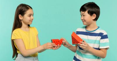 Pengertian Keikhlasan Cara Mengajarkan Anak